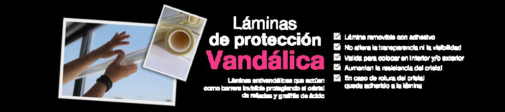Láminas de protección