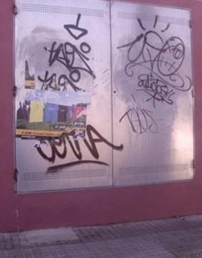 Aplicaciones con Graffiti Remover Light